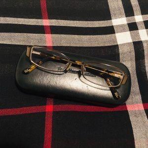 Ralph Lauren Tortoise Glasses 🖤